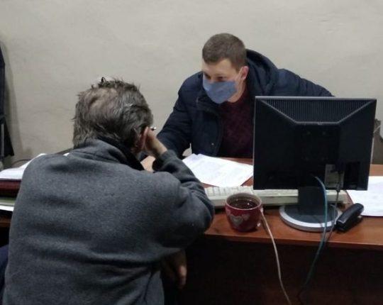 фото: Поліція Львівської області