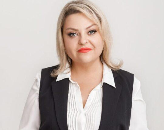 Наталія Шелестак