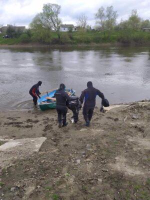 джерело: Центральна рятувально-водолазна служба Львівської області